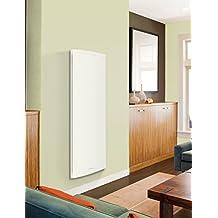 radiateur electrique vertical 2000w. Black Bedroom Furniture Sets. Home Design Ideas