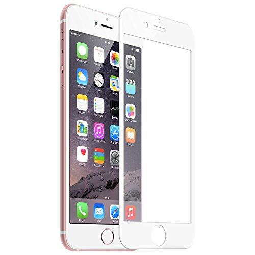 iPhone 6s Plus / iPhone 6 Plus Protector de Pantalla, SAVFY 3D...