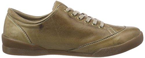 Andrea Conti - 0340512, Sneakers da donna Verde (Grün (199))