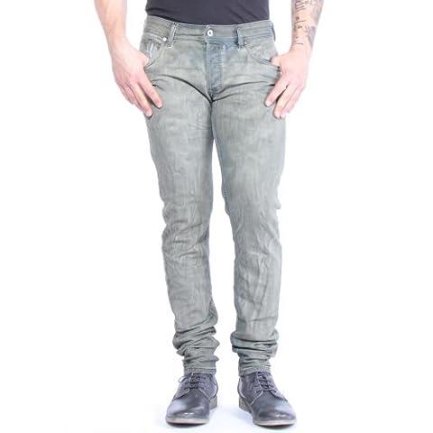 Diesel Sleenker 827T jeans Bleu 0827T Homme