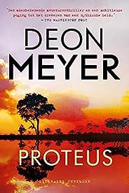 Prooi (Bennie Griessel Book 6)
