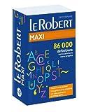 Dictionnaire Le Robert Maxi...