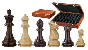 Philos - 2245 - Pions d'échecs Justitian KH - 105 mm