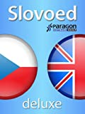 Slovoed Deluxe Czech-English dictionary (Slovoed dictionaries)