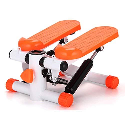 Mini Stepper Compact Cross Trainer Fitness Bike Twister