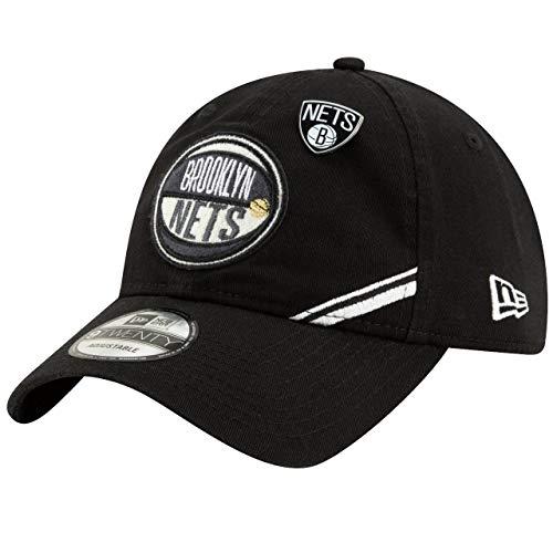 New Era 9Twenty Cap - NBA 2019 Draft Brooklyn Nets