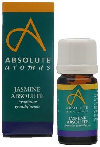 Absolute Aromas Jasmine Absolute Essential