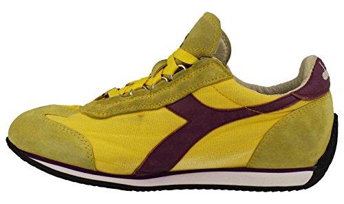 Gelbe Schuhe DIADORA EQUIPE 156988-791 SW Gelb
