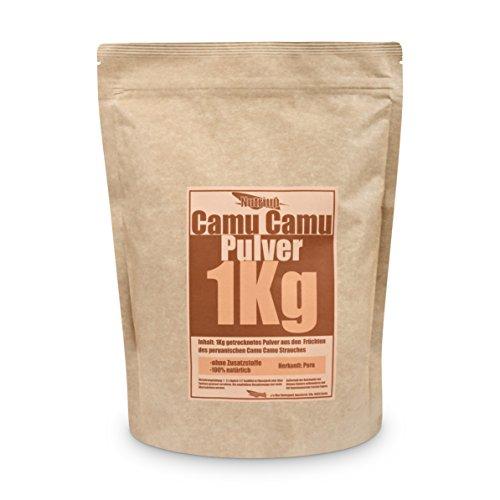 Nutri Up - Camu Camu Pulver 1Kg
