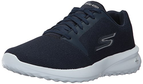 Skechers The-Go City 3, Chaussures de Running Homme Bleu (Navy)