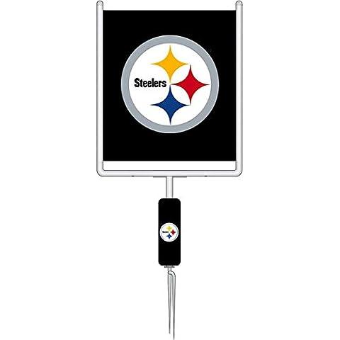 NFL Pittsburgh Steelers, One Goal bandiera su