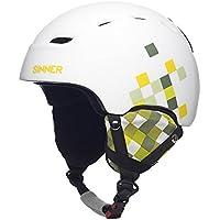 Sinner Adult Nova In-Mould Helmet