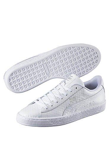 PUMA 363075 Sneakers Unisex Bianco