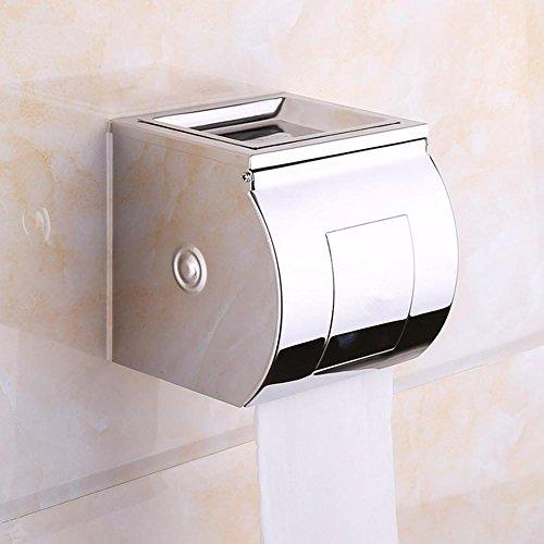 XMJ carta igienica scatola igienica carta igienica titolare della carta
