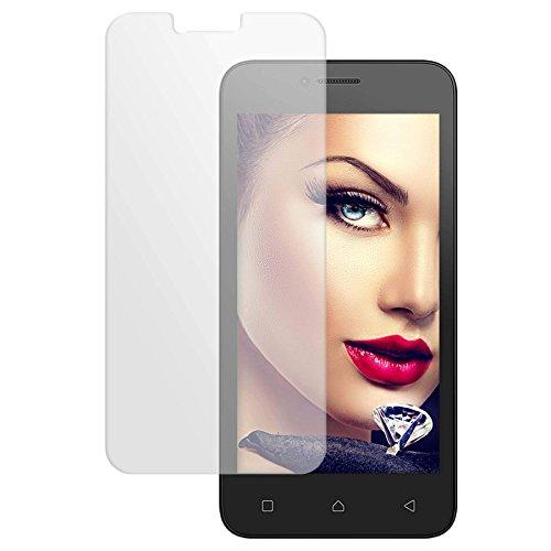mtb More Energy® Protector de Pantalla de Vidrio Templado para Lenovo A Plus (A1010A20, 4.5'') - Cristal Tempered Glass
