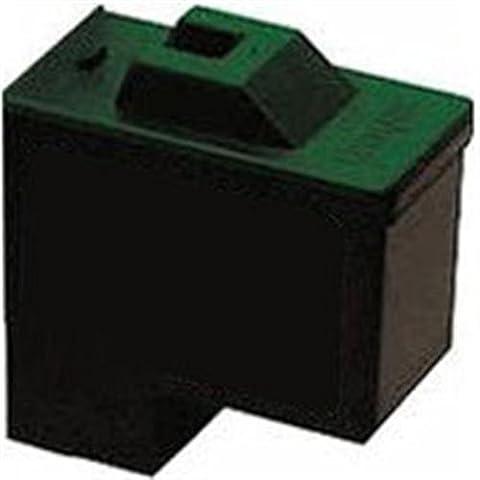 Cartuccia compatibile inkjet #16 nero - Reprint - Lexmark Multifunzione X1110 ALL-IN-ONE - Inkjet, Lexmark Multifunzione X1130 ALL-IN-ONE - Inkjet, Lexmark Multifunzione X1140 ALL-IN-ONE - Inkjet, Lexmark Multifunzione X1150 ALL-IN-ONE - Inkjet, Lexmark Multifunzione X1155 ALL-IN-ONE - Inkjet, Lexmark Multifunzione X1160 ALL-IN-ONE - Inkjet, Lexmark Multifunzione X1170 ALL-IN-ONE - Inkjet, Lexmark Multifunzione X1180 ALL-IN-ONE - Inkjet, Lexmark Multifunzione X1185 ALL-IN-ONE - Inkjet,