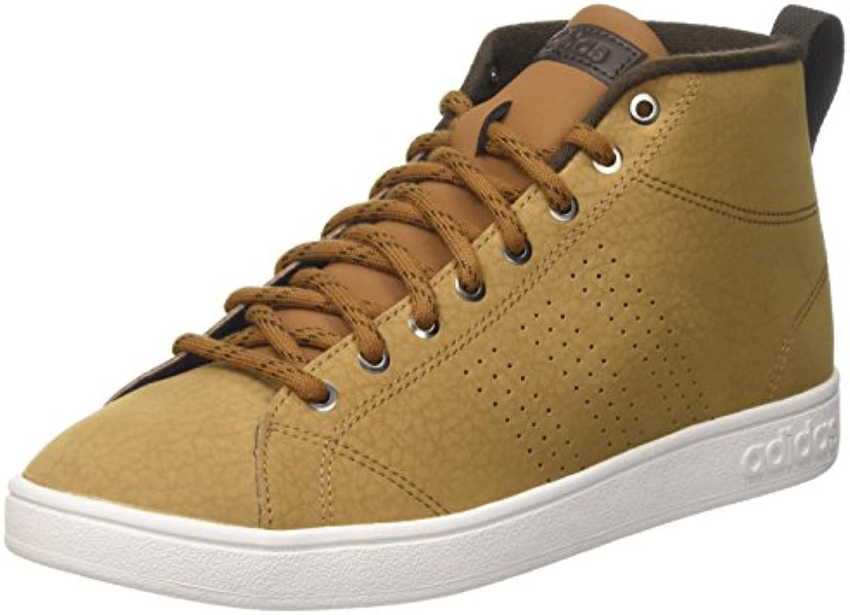 Adidas Advantagecl Mid WTR, Zapatillas Altas Hombre,