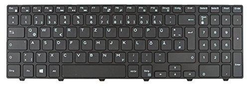 NExpert Orig. QWERTZ Tastatur für Dell Inspiron 15 15-3000 3541 3542 15-3541 15-3542 DE Neu