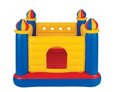 Intex Inflatable Jump-O-Lene Ball Pit Castle