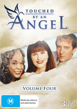 Touched by an Angel - Volume Four - 3-DVD Set ( Touched by an Angel - Volume 3 )