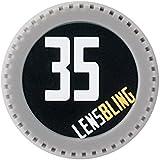 BlackRapid LensBling Cache objectif pour Nikon 35mm