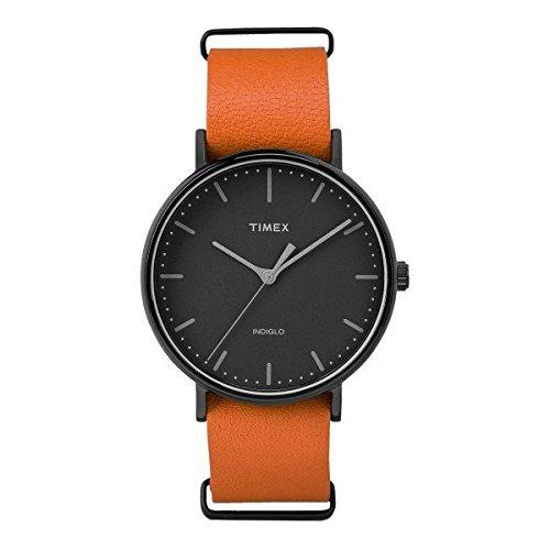 timex-weekender-unisexe-fairfield-cadran-noir-tw2p91400