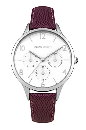 Karen Millen Women's Watch KM155V
