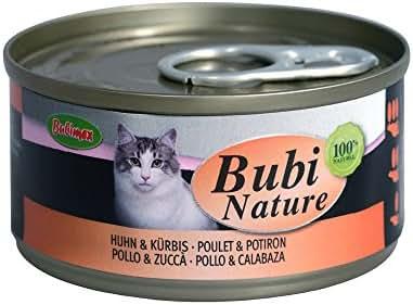 Bubimex : Bubi Nature Poulet & Potiron Pour Chat