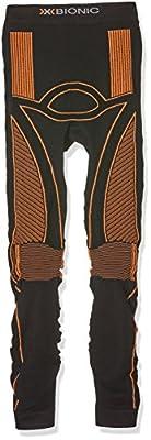 X-Bionic Erwachsene Funktionsbekleidung Junior EN Accumulator UW Pants Long