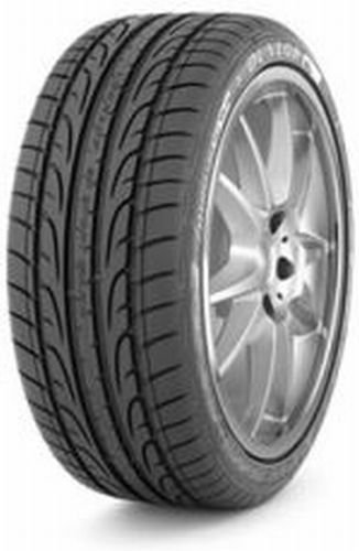 Dunlop SP Sport Maxx–275/40/R21107y–E/B/70–Off Road