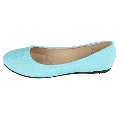 ... Klassische Damen Ballerinas   Flats Leder-Optik Lack   Metallic Schuhe  Glitzer Schleifen   Ballerina b8b968f552
