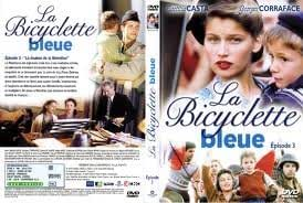 DVD la bicyclette bleue Episode 3 avec Laêtitia Casta