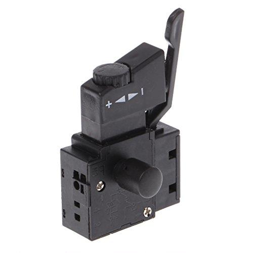 ESden FA2-6/1BEK Elektrischer Bohrmaschinen-Drehzahlregler für elektrische Bohrmaschine -