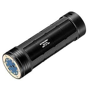 NiteCore NBP52 Batterie pour lampe torche TM26 et TM15