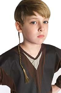 Tresse Anakin Skywalker - Taille Unique
