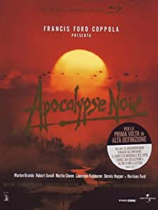 Apocalypse Now (Collectors Edition) (3 Blu-Ray+2 Booklet+5 Cartoline)