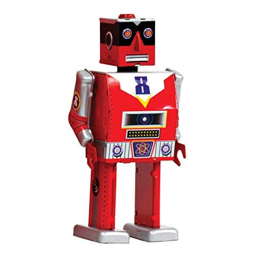 Saint-John-Laser-Robot