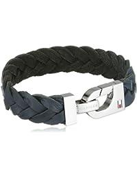 3633f01e3cdc2 Amazon.co.uk: Tommy Hilfiger - Bracelets / Men: Jewellery