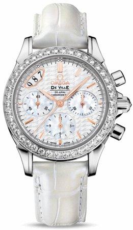 Omega - Damen -Armbanduhr- 422.18.35.50.05.001
