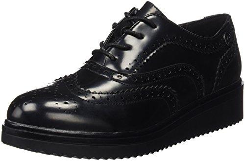 XTI Donna Zapato Sra. C. Negro . Scarpe Nero Size: 40