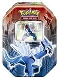 Amigo 25286 - TC Pokemon Tin Deck Box 7 Dialga