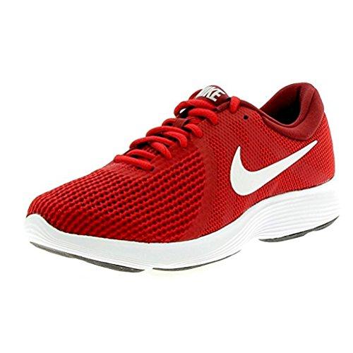 Nike Revolution 4 EU, Zapatillas de Deporte Unisex Adulto