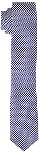 thomas-pink-mens-coniston-check-skinny-neck-tie-multicoloured-blue-white-one-size-manufacturer-size0