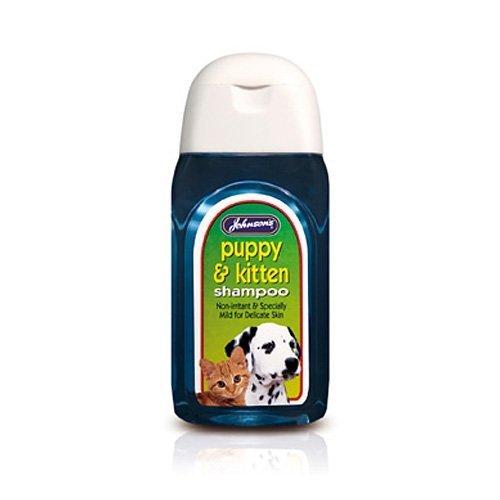 compra Sky 'Johnsons perrito y gatito irritante Wash baño Champú Tratamiento la piel delicada