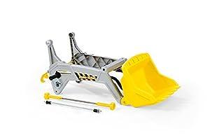 Rolly Toys Junior  409334 - Pala para tractor de pedales