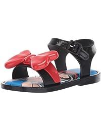 8d92ad9af Mini Melissa Kids' Mini Mar Sandal + Snow White Slipper
