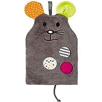 Fashy - Kinderwärmflasch mit Bezug - Modell Maus preisvergleich bei billige-tabletten.eu