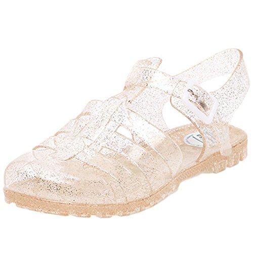 Azbro - Scarpe con cinturino alla caviglia Donna Oro
