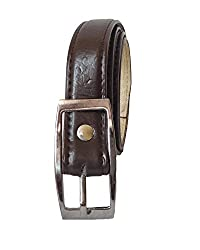 A ICONIC INC Girls & Women Brown Formal Belt (DOSI-WB-002)