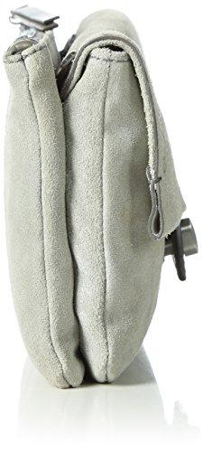 Marc O'Polo Crossbody Bag, Sacs bandoulière Femme Beige (light Taupe 710)